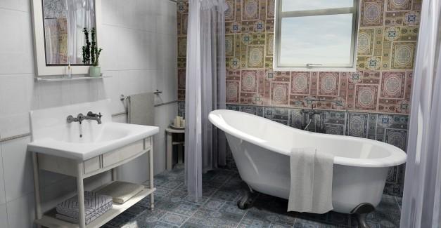 Ванные комнаты плитка киев смеситель оулин купить